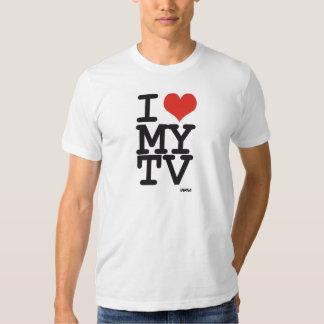amo mi TV Polera