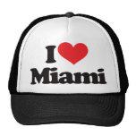 Amo Miami Gorra