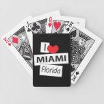 Amo Miami la Florida Barajas