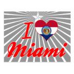 Amo Miami, Missouri Postal