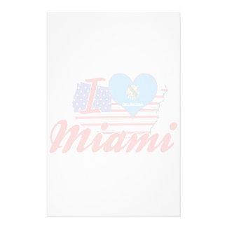 Amo Miami Oklahoma Papeleria
