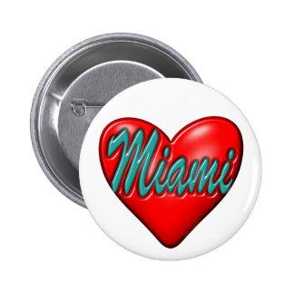 Amo Miami Pins