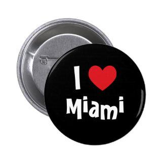 Amo Miami Pin