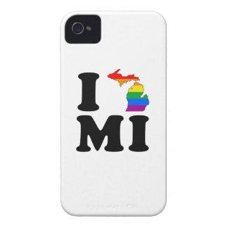 AMO MICHIGAN GAY iPhone 4 COBERTURA