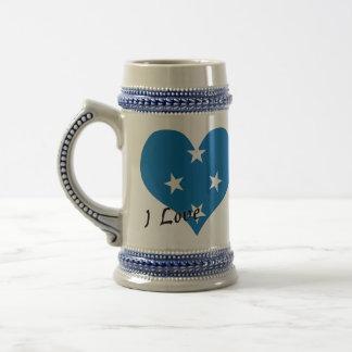 Amo Micronesia Taza