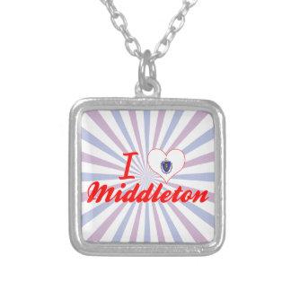 Amo Middleton, Massachusetts Grimpola