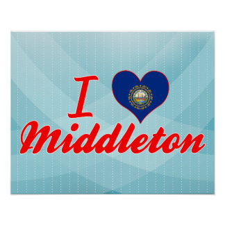 Amo Middleton, New Hampshire Posters