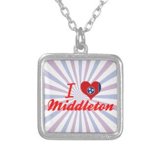 Amo Middleton, Tennessee Grimpola Personalizada