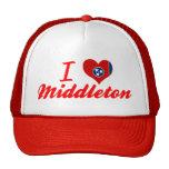 Amo Middleton, Tennessee Gorro