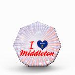 Amo Middleton, Wisconsin