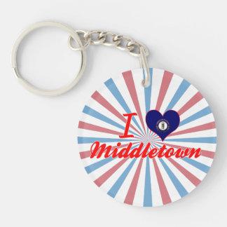 Amo Middletown Kentucky Llavero