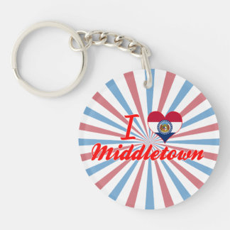 Amo Middletown Missouri Llavero