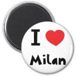 Amo Milano Iman