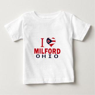Amo Milford, Ohio T-shirts
