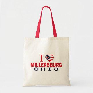Amo Millersburg, Ohio Bolsas De Mano