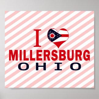 Amo Millersburg, Ohio Posters