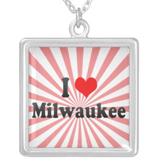 Amo Milwaukee, Estados Unidos Joyerias Personalizadas