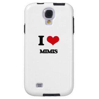 Amo Mimis Funda Para Galaxy S4
