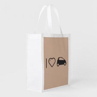 Amo Minicars Bolsa De La Compra
