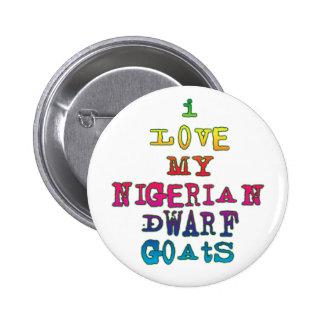 Amo mis cabras enanas nigerianas pin