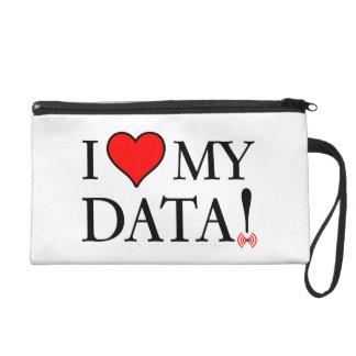 Amo mis datos