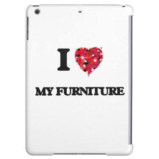 Amo mis muebles