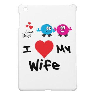 Amo mis regalos de la esposa para los hombres