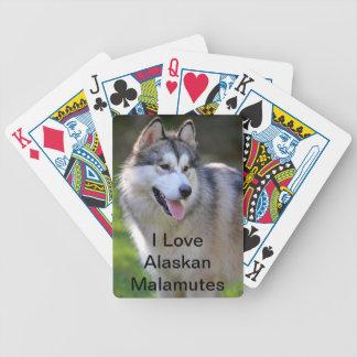 Amo mis regalos y novedades del Malamute de Alaska Barajas