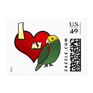 Amo mis sellos de DYH el Amazonas