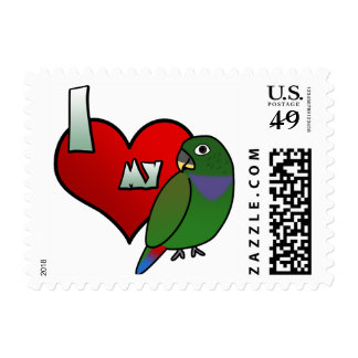 Amo mis sellos de Maximiliano Pionus
