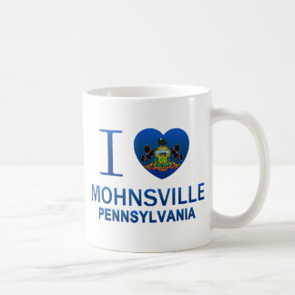 Amo Mohnsville, PA Tazas
