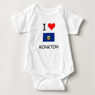 Amo Monkton Vermont Poleras