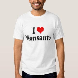 Amo Monsanto, Portugal Polera