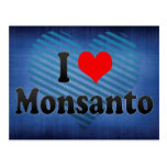 Amo Monsanto, Portugal Postales