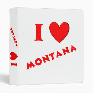 "Amo Montana Carpeta 1"""