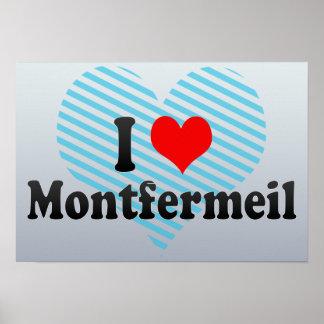 Amo Montfermeil, Francia Impresiones