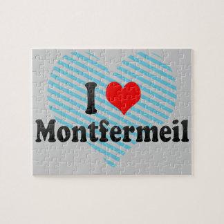 Amo Montfermeil, Francia Rompecabezas
