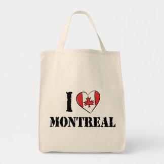 Amo Montreal Canadá Bolsa