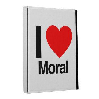amo moraleja