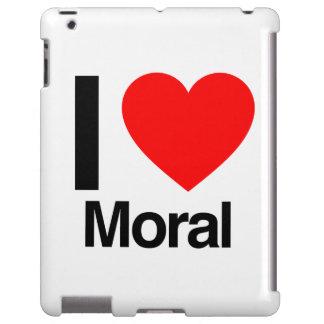 amo moraleja funda para iPad