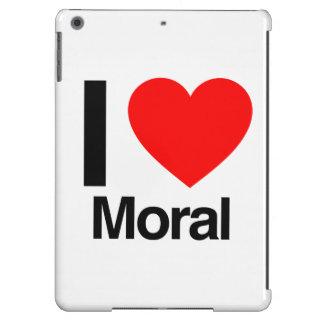 amo moraleja funda para iPad air