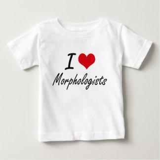Amo Morphologists Playera