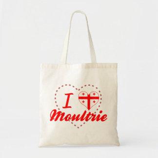 Amo Moultrie, Georgia Bolsa De Mano