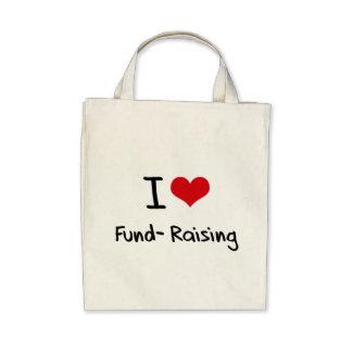 Amo movilización de fondos bolsas