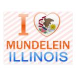 Amo Mundelein, IL Postal