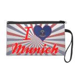 Amo Munich, Dakota del Norte