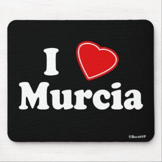 Amo Murcia Alfombrilla De Raton