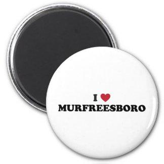Amo Murfreesboro Tennessee Iman De Frigorífico