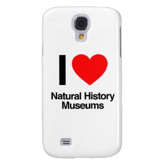 amo museos de la historia natural funda para galaxy s4