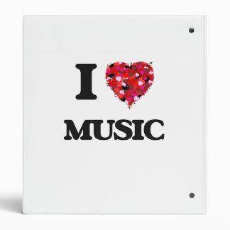 """Amo música carpeta 1"""""""